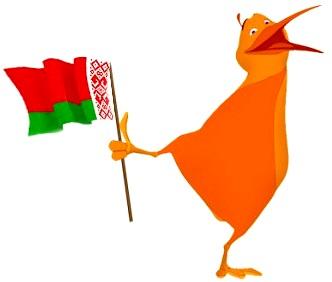 QIWI Белорусь