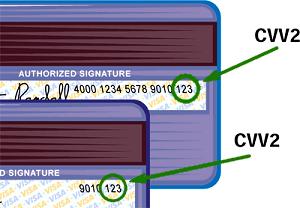 CVV и CVC