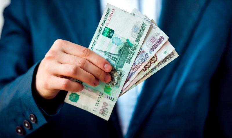 Взять займ 6000 рублей