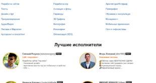 фриланс fl.ru